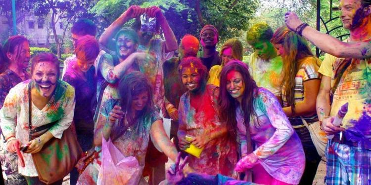 fiesta india