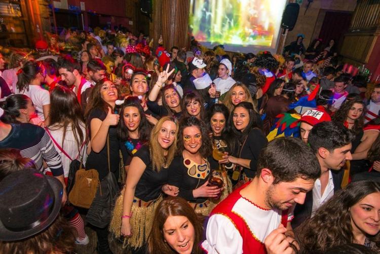 fiesta del corpus Toledo