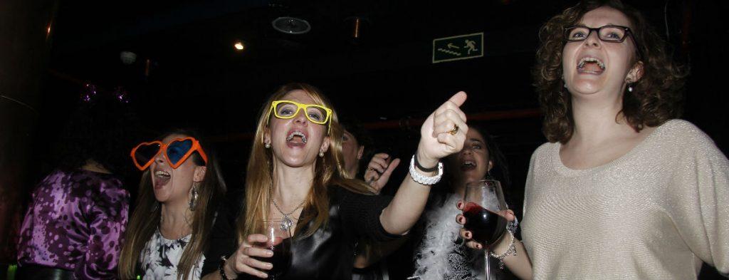 Las 10 ideas más originales para despedidas de soltera en Madrid