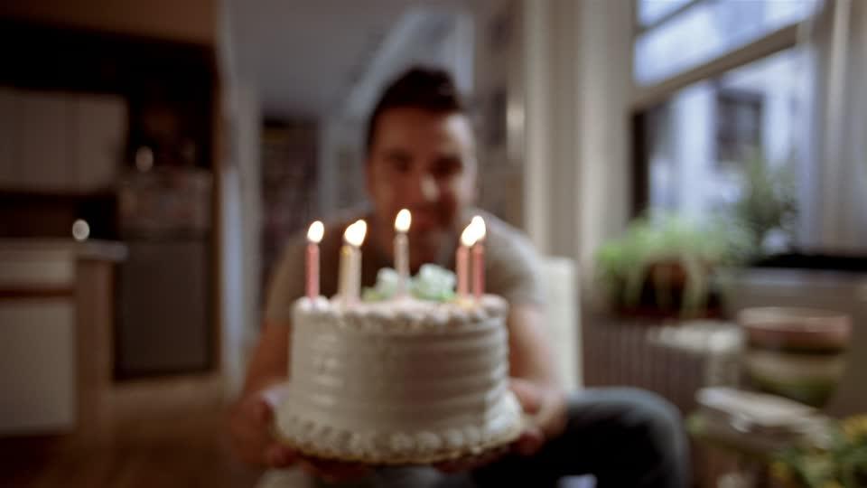 cumpleaños 30 fiesta