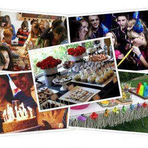 Cómo organizar una fiesta memorable en 8 sencillos pasos