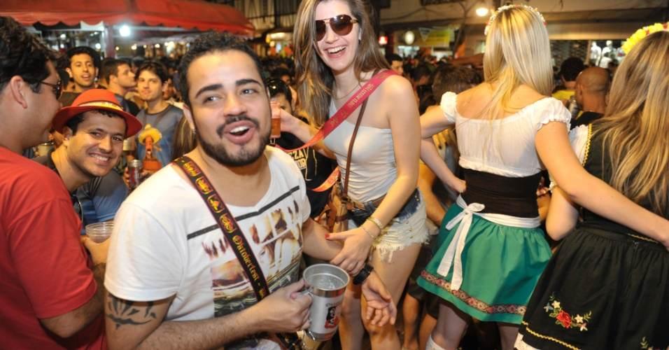 fiesta oktober fest alemania