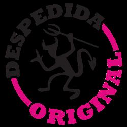 logotipo despedida original madrid