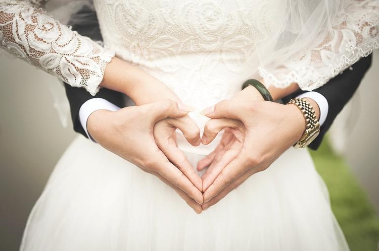 Consejos de manicura y pedicura para novias