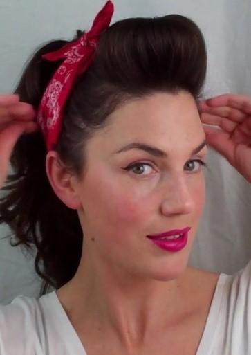 maquillaje despedidas