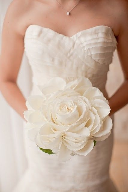 ramos de novia con flores