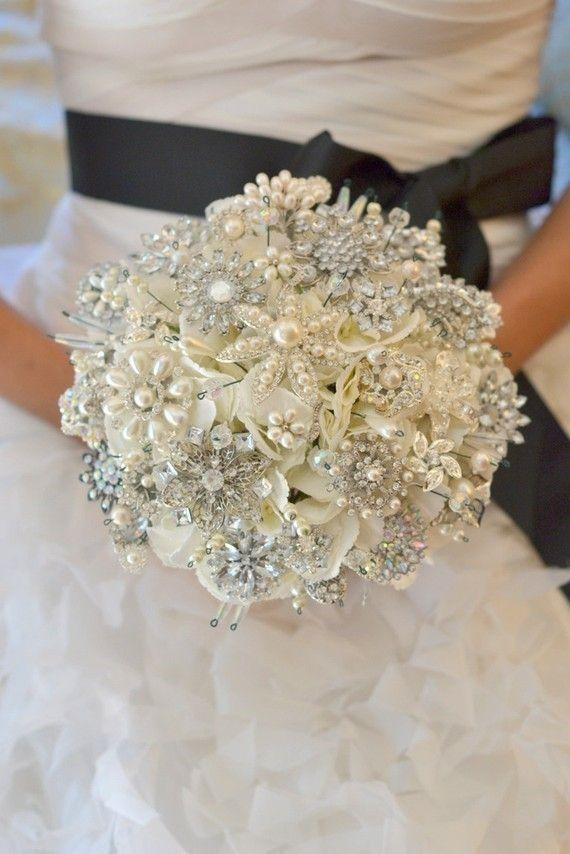 ramo de flores para novias